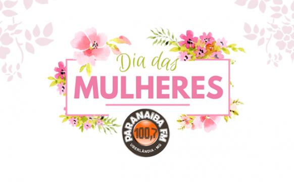 Evento Dia das Mulheres Paranaíba
