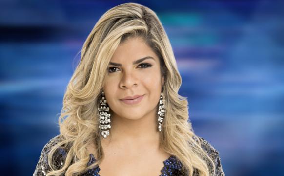 Show Especial: Paula Mattos